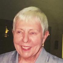 Anne Marie Bauer