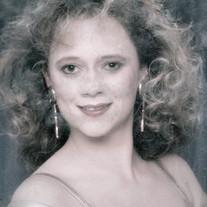 Michelle Yvonne Hood
