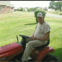 """Everett  Leslie """"BUG"""" Morgan Sr."""
