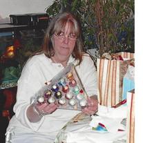 Linda Sue Friend