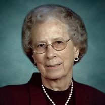 Mattie Sue Alley Nelson