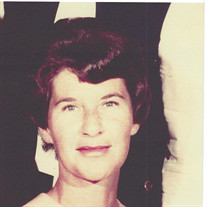 Betty Lorene Braun