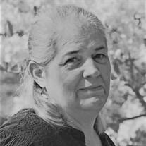 Margaret Iris Hillyer