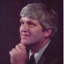 "Gerald ""Jerry"" C. Marsh"