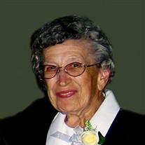Loretta E. Meyer