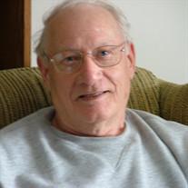 Franklin D. Williams
