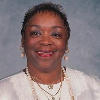 Lorraine McNeil