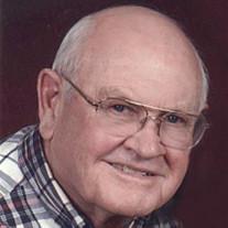 Howard Rohlinger