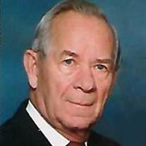 Harold R. Patterson