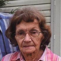 Delores D. Bowman