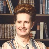 Mrs. Jean A. (O'Donnell) Sadlik