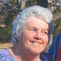 Luella Jean Stevens