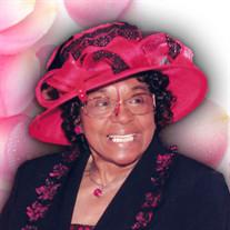 Mother Ethel  Mae Garrett