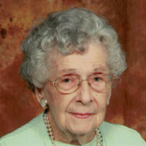 Shirley M.  Henson