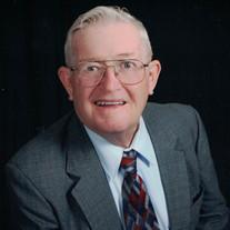 Delmar D. Hough