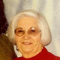 Elizabeth Mary Brown