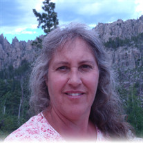 Michelle Lynn Gossett