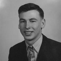 James F. Nicholas Sr