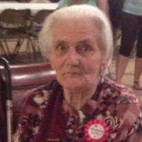 Mrs. Edith May   Swigert