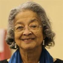 Mrs. Phyllis E. Seabolt
