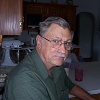 "Mr. Charles ""Chuck"" William Jewell age 81, of Keystone Heights"