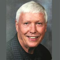 Kenneth  Richard Steidl