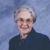 Joretta Mack McConnell