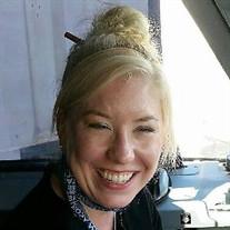Kelly  Michelle Blount