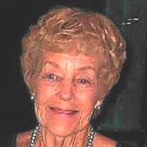 Patricia M. Stevenson