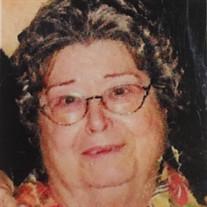 Mrs. Wanda Faye Davis