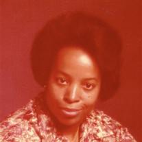 Loretta Dargon Harrison