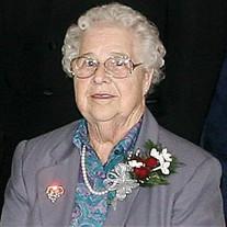 Ada Virginia Metcalf