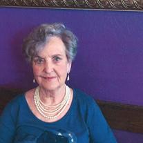 Wanda Jean Bonner