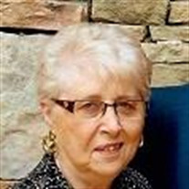 Gloria Jean  Hoke Randall