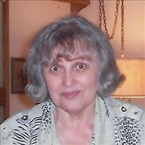 Maxine Louise Greer