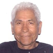 Jose Antonio 'Tony' Ramirez