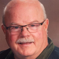 Darrell J. Doran