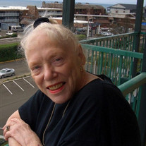 Constance L. Walsh