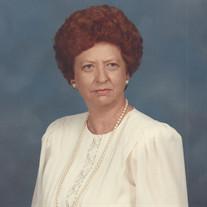 Mrs. Lillis Wheeler Irwin