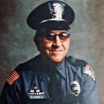 Joseph Alfred Barron