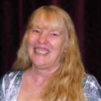 Annette Perkins Slade
