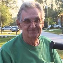 Richard P. Chevrette