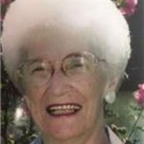 Betty I. Wampler