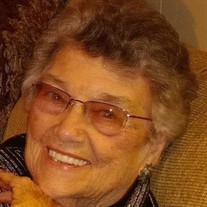 Betty Jean Britt
