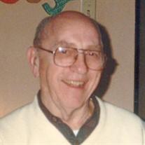 """Eugene Francis """"Gene"""" Kluge"""
