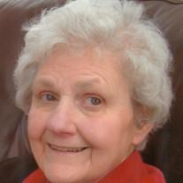 Jane E. Welsh