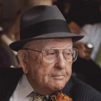 James Ashley Bennett Jr.