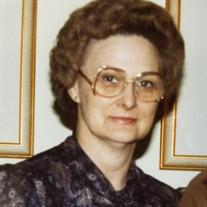 Virginia Ann Schaal