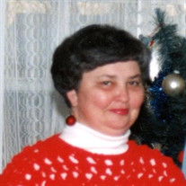 Peggy Poulsen
