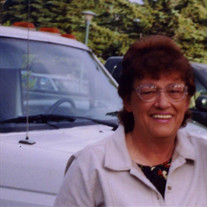 Shirley Ann Hinson